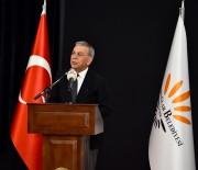AZIZ KOCAOĞLU - İzmir'e 'AAA' Dopingi
