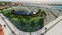 VAPUR İSKELESİ - İzmir'in Yeni Kent Meydanı İçin İhale Zamanı