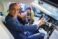 MÜBADELE - Kahramanmaraş Emniyet Müdürlüğü Araç Filosunu Genişletti