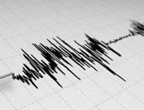 KANDILLI RASATHANESI - Kandili'den deprem açıklaması