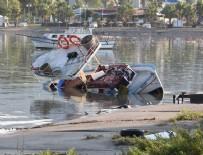 TSUNAMI - Kandilli Bodrum'daki dalgalara tsunami dedi