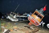 ARTÇI SARSINTI - Kandilli'den Tsunami Açıklaması