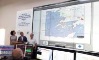 ÖĞRETIM GÖREVLISI - Kandilli Rasathanesi Açıklaması 'Deprem 6.6 Büyüklüğündeydi'