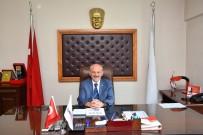 KıZıLAY - Karabük Kızılay'da Kan Değişimi