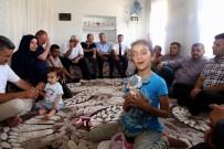 MEHMET METIN - Kilis Belediyesinden 'Oyuncaksız Çocuk Kalmasın' Projesi