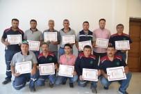 KıZıLAY - Kızılay'dan Kayseri Şeker Kan Bağışçılarına Teşekkür