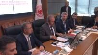 HALKLARIN DEMOKRATİK PARTİSİ - Komisyon HDP'li Sarıyıldız İçin Toplandı