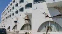 FERİBOT SEFERLERİ - Kos Adası'nda depremin faturası ağır