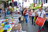 ADNAN KAHVECI - Maltepe Sokaklarında Müzik Yankılanıyor
