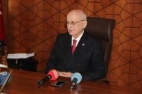 Meclis Başkanı Kahraman Telefonları Karıştırdı