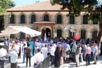CUMA NAMAZI - Mescid-İ Aksa'nın İbadete Kapatılmasına Tepkiler
