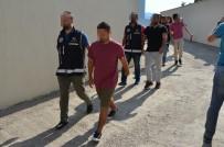 İL EMNİYET MÜDÜRLÜĞÜ - Milas'ta 'Bylock'tan 7 Tutuklama, 1 Ev Hapsi, 7 Serbest