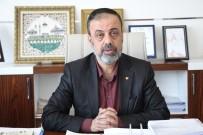 GÜMRÜK VE TİCARET BAKANI - MTB Başkanı Özbey Yeni Kabineyi Değerlendirdi