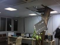 ESENGÜL CIVELEK - Muğla'da Deprem