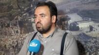 AVRUPA İNSAN HAKLARI - Muhammet Demirci Açıklaması 'Mescid-İ Aksa Davası Her Müslüman'ın Davasıdır'