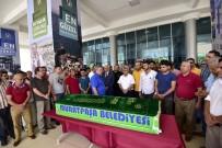 GEBIZ - Muratpaşa Belediyesi'nin Acı Günü