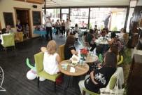 ODUNPAZARI - OKEP Mağazası'nın İkinci Yılı Kutlandı
