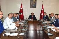 ŞANLIURFA VALİSİ - Organize Sanayide Yatırımcılara Yeni Arsa Tahsis Edildi