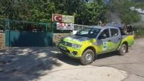 Osmaniye Belediyesi'nden Zorkun Yaylası'na Hizmet