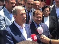 ÇAVUŞOĞLU - Sağlık Bakanı Demircan Açıklaması 'Deprem Sonrası 358 Vatandaşımız Hastanelere Başvurdu'