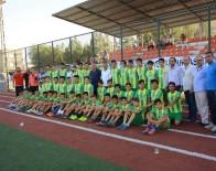 CEYLANPINAR - Şanlıurfa Spor Alt Yapı Seçmeleri Ceylanpınar'da Yapıldı