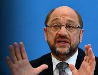 SOSYAL DEMOKRAT PARTİ - Schulz: Alman askerleri Konya'dan çekilsin