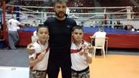 ŞEHİT POLİS - Sıkı, Kardeşler Bolvadin'in Gururu Oldu