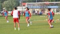 MINYATÜR - Sivasspor'da Yeni Sezon Hazırlıkları
