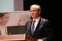 HASTA YAKINI - SKHB Genel Sekreteri Sağlam, Sapanca'daki Şiddet Olayını Kınadı