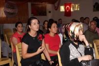 KORUYUCU AİLE - Sumbas'ta 'Teknoloji Bağımlılığı, Öfke Kontrolü, Evlilik Öncesi Eğitimi'