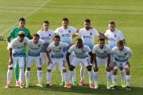 YILDIZ FUTBOLCU - Trabzonspor'a Kombine Şoku