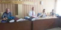 AKREDITASYON - TSO'da Türk Loydu Denetimleri Tamamlandı