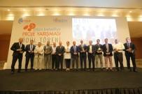 Turgutlu'nun Gönül Projesine MİARGEM'den Ödül
