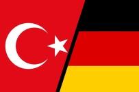 NİHAT ZEYBEKÇİ - Türkiye-Almanya İlişkilerinde Gerginlik
