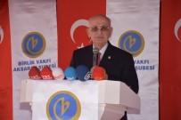 İLKNUR İNCEÖZ - 'Türkiye'de Darbeler Dönemi Bitti'
