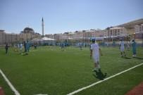 İLÇE MİLLİ EĞİTİM MÜDÜRÜ - Tuşba Belediyesinin Yaz Spor Kursları Açıldı