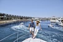 EĞLENCE MERKEZİ - Tuzla, Viaport Marina İle Deniz Turizminde Devler Ligine Çıktı