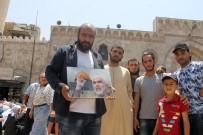 ÇATIŞMA - Ürdün'de İsrail'i Protesto Gösterisi