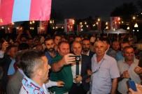 TRABZONSPOR - Usta Açıklaması 'Artık Zirvenin Takımı Olmak İstiyoruz'