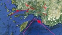 YALıKAVAK - Üşümezsoy'dan Deprem Açıklaması