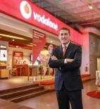 AKILLI TELEFON - Vodafone Türkiye, 2017-18 Birinci Çeyrek Sonuçlarını Açıkladı