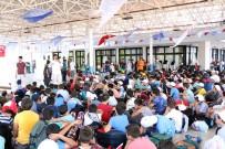 ÖĞRENCİLER - Yaz Okulu Öğrencileri Silifke Kampını Verimli Geçirdi