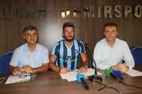 TRANSFER DÖNEMİ - Yiğit İncedemir Adana Demirspor'da