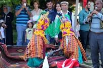 Yok Olmaya Yüz Tutan Kaşık Kukla Oyunu Altınköy'de Hayat Buldu