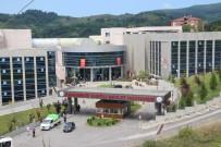 BAŞ DÖNMESİ - Zonguldak'ta 29 Kişi Pastadan Zehirlendi