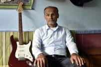 HAMIT YıLMAZ - Acılı Babadan Türkiye'ye Birlik Ve Beraberlik Çağrısı