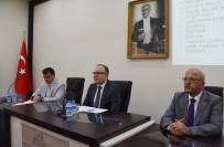 BURHANETTIN ÇOBAN - Afyonkarahisar, İstanbul Ve Ankara'daki Tanıtım Günlerine Hazırlanıyor
