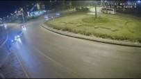 POLİS EKİPLERİ - Alkollü Sürücü Dehşeti