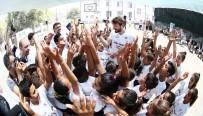 ANADOLU EFES - Anadolu Efes, 'One Team' Gezisini Gerçekleştirdi