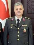 GENERAL - Aydın İl Jandarmanın Yeni Komutanı Selahattin Acara Oldu